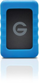 G-Technology G-Drive ev RaW 4TB, USB 3.0 micro-B/SATA (0G06021/GDEVRAWEA40001ABB)