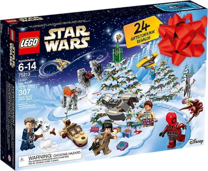 LEGO Star Wars - Advent Calendar 2018 (75213)