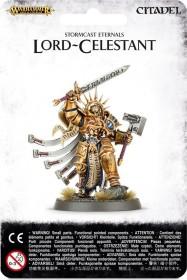 Games Workshop Warhammer Age of Sigmar - Stormcast Eternals - Lord-Celestant (99070218004)