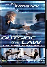 Outside the Law - Von Verrätern gejagt