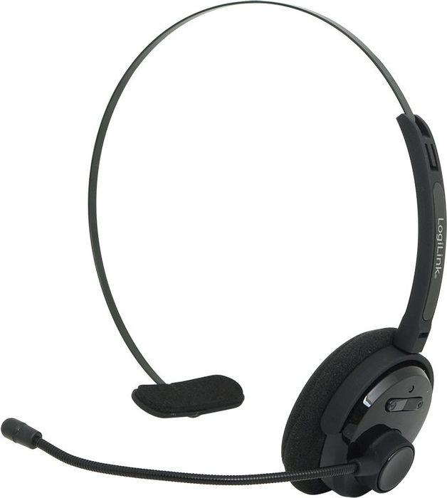 LogiLink Bluetooth Mono headset (BT0027)