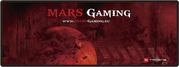 Tacens Mars Gaming MMP2 mousepad