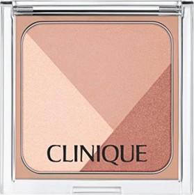 Clinique Sculptionar Cheek Contouring pallet Rouge Defining Nudes, 9g