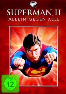 Superman 2 - Allein gegen alle