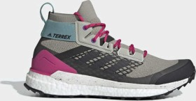 adidas Terrex Free Hiker sesame/carbon/real magenta (Herren) (D97835)