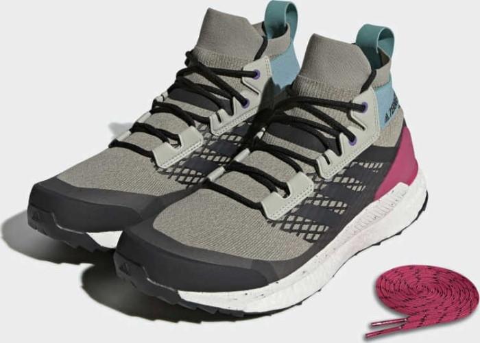 adidas Terrex Free Hiker sesamecarbonreal magenta (Herren) (D97835) ab </div>             </div>   </div>       </div>     <div class=