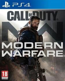 Call of Duty: Modern Warfare - Dark Edition (2019) (PS4)