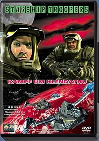 Starship Troopers Vol. 5: Kampf um Klendathu