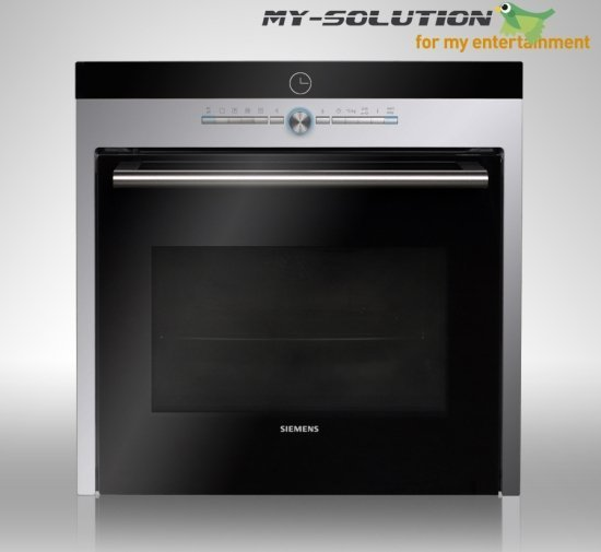 Siemens HB78AB590 oven -- © My-Solution.de