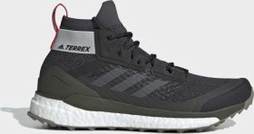 adidas Terrex Free Hiker core black/grey six/night cargo (Herren) (D98046)