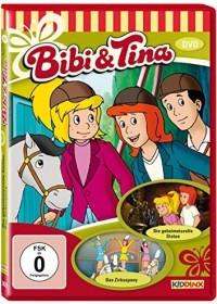 Bibi und Tina: Das Zirkuspony/Das Gestüt des Grafen