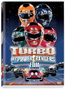Power Rangers 2: Turbo
