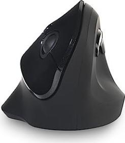 BakkerElkhuizen PRF Mouse wireless, vertical mouse right black, USB (BNEPRF10)