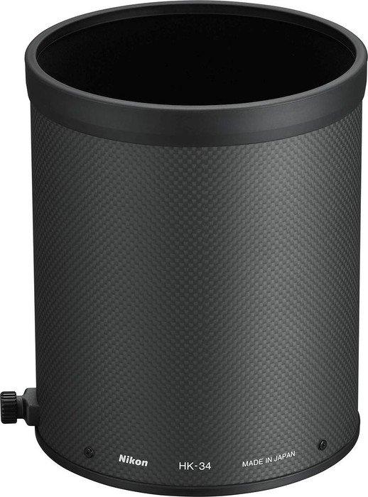 Nikon HK-34 Gegenlichtblende (JAB63701)