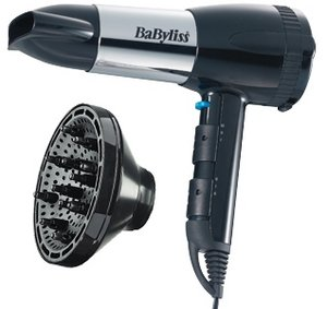 BaByliss 0235 Turbo 2000