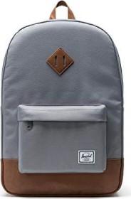 Herschel Heritage grey/ran synthetic leather (10007-00061)