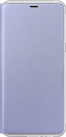 019f425b4e Samsung EF-FA530PV Neon Flip Cover do Galaxy A8 (2018) fioletowy od PLN  54