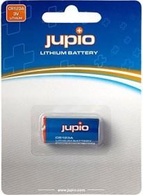 Jupio Lithium Photo Battery CR123A (CR17345) (JCC-CR123A)