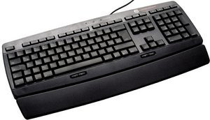 Raptor Gaming K2 Keyboard, USB