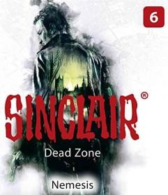 Sinclair - Dead Zone Folge 6 - Nemesis