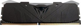 Patriot Viper RGB black DIMM 16GB, DDR4-3600, CL17-19-19-39 (PVR416G360C7)