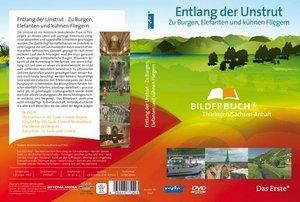 Bilderbuch Deutschland - Sachsen-Anhalt: Entlang der Unstrut
