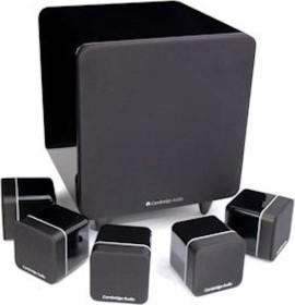 Cambridge Audio Minx S-315 v2 schwarz