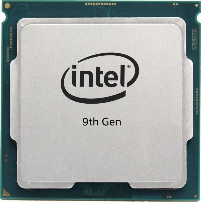 Intel Core i5-9400, 6x 2.90GHz, tray (CM8068403875504)