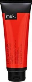 muk. Hard muk Styling & Texturising Shampoo, 250ml