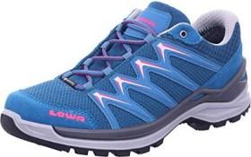 Lowa Innox Pro GTX LO türkis/rosa (Damen) (320709-6946)
