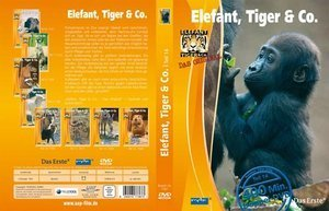 Elefant, Tiger & Co. Vol. 14
