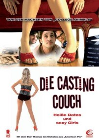 Die Casting Couch (DVD)