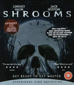 Shrooms (Blu-ray) (UK)