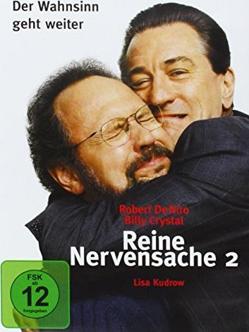 Reine Nervensache 2 -- via Amazon Partnerprogramm