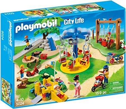 playmobil - City Life - Großer Spielplatz (5024) -- via Amazon Partnerprogramm