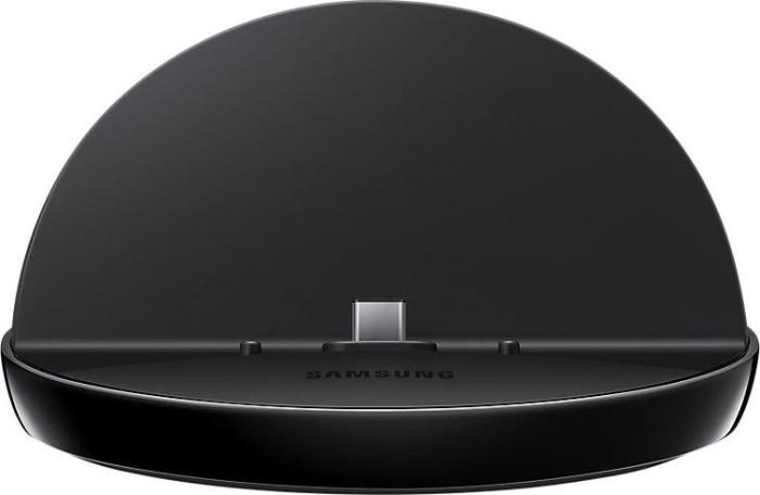 Samsung Charging Dock EE-D3000BB schwarz (EE-D3000BBEGWW)