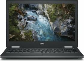 Dell Precision 7540, Core i7-9850H, 16GB RAM, 512GB SSD, Quadro RTX 3000 (P5K5W)