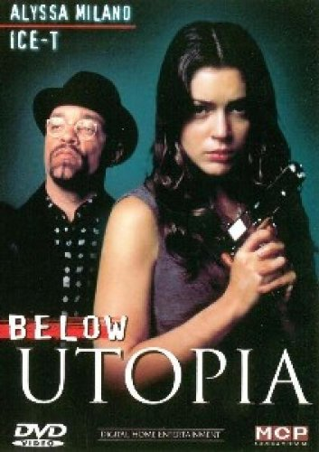 Below Utopia -- via Amazon Partnerprogramm