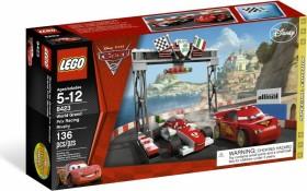 LEGO Cars - Wettrennen der Rivalen (8423)