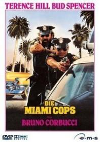 Miami Cops (DVD)