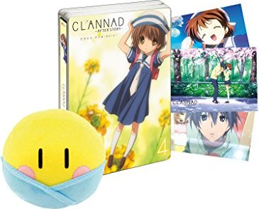 Clannad After Story Vol. 2