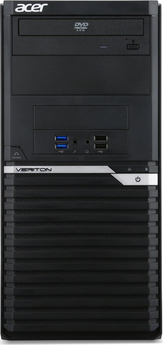 Acer Veriton M4640G, Core i5-6400, 4GB RAM, 500GB HDD, Windows 10 Pro (DT.VN0EG.098)