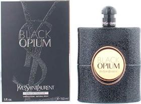 Yves Saint Laurent Black Opium Eau de Parfum, 150ml