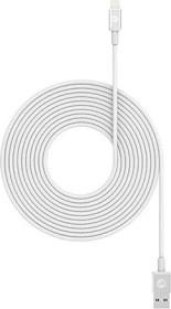 Mophie USB-A/Lightning Kabel 3.00m weiß (409903215)