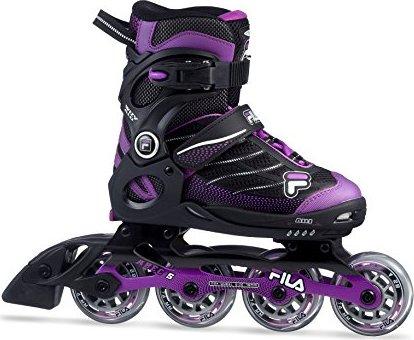 Fila Wizy Alu Girl Inline Skate (Junior) (010614135) ab € 93,71
