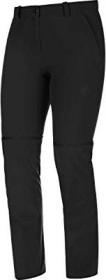 Mammut Runbold Zip Off Hose lang schwarz (Damen) (1022-00510-0001)