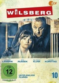 Wilsberg Vol. 10: Unter Anklage/Filmriss (DVD)