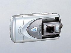 Nikon Coolpix 3500 (VAA130EA)