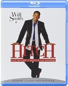 Hitch (Blu-ray) (UK)