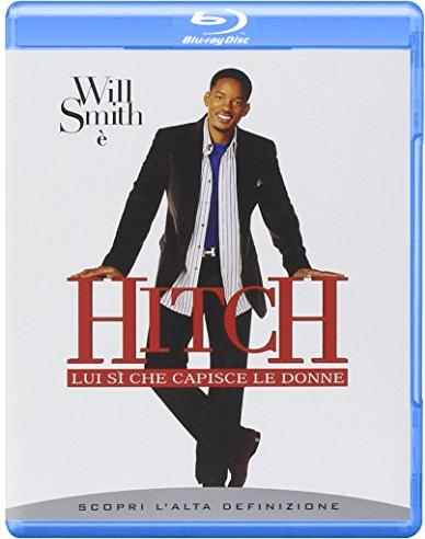 Hitch (Blu-ray) (UK) -- via Amazon Partnerprogramm